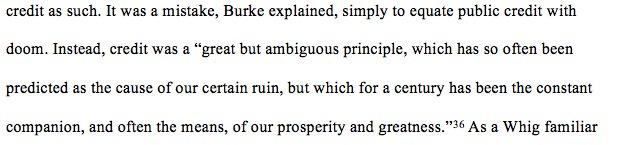 Burke on public debt: great…