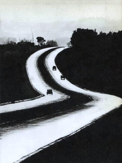 RT @rtopnb: Motor Highway, Undated…
