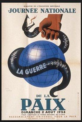 Jean Carlu 1936 in Popular…