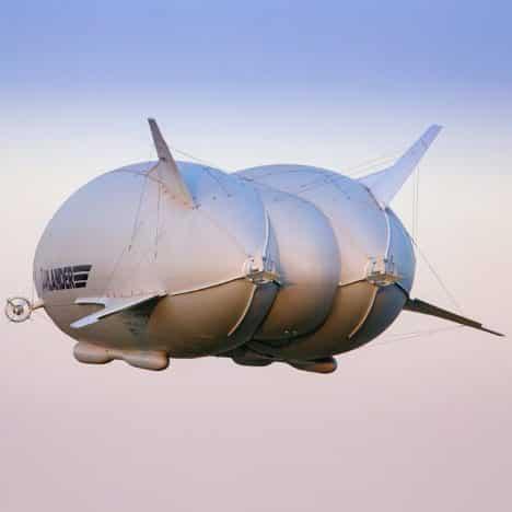 """RT @Dezeen: Gigantic """"Flying Bum""""…"""