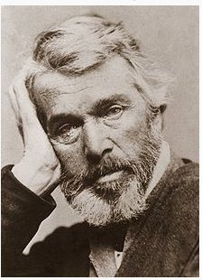 Thomas Carlyle (1795-1881) in Photographs…