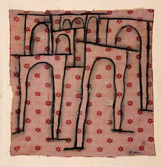 RT @MenschOhneMusil: Paul Klee, …