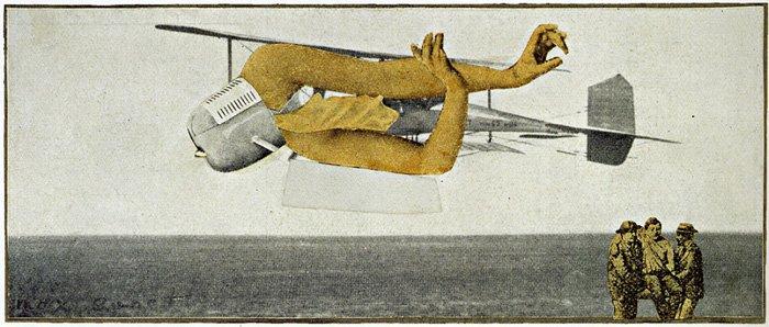 Retweeted derek beaulieu (@derekbeaulieu):  Murdering Airplane…