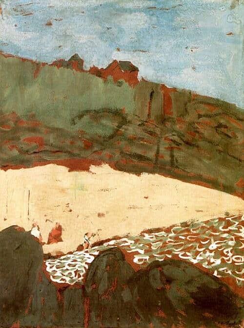 RT @rabihalameddine: Édouard Vuillard, The…