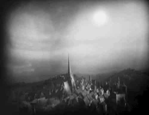 RT @UCLAFTVArchive: F. W. Murnau's…
