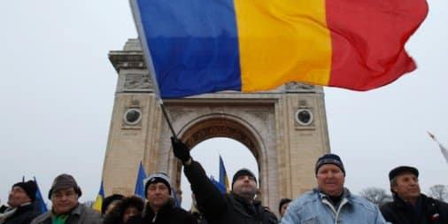 RT @BrookingsInst: Poverty in Romania…