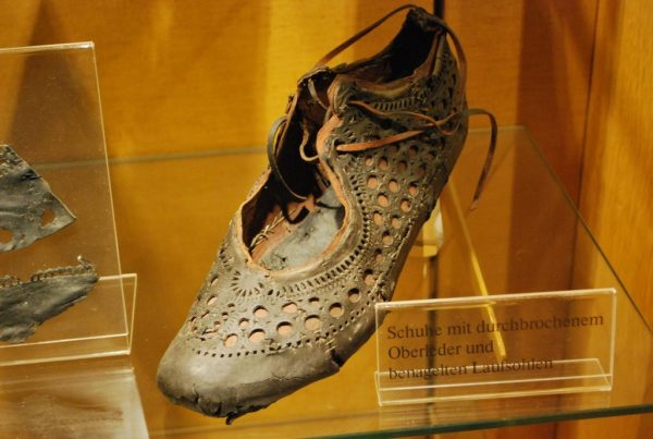 RT @openculture: Fashionable 2,000-Year-Old Roman…