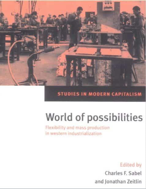 New Materialisms: Alternatives to Mass…