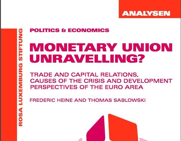 Europe's Political Economy: Eurozone analysis…