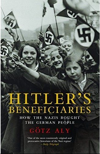 What held Nazi Germany together?…