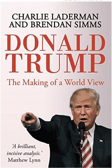 The Making of Trump's World…