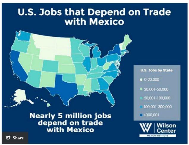 Nearly 5 m US jobs…