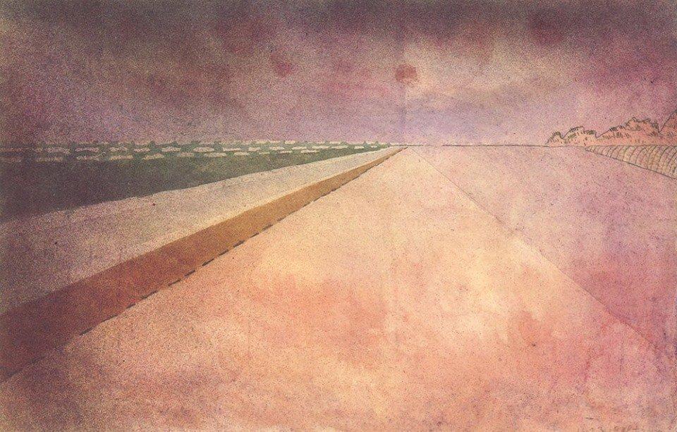 RT @rabihalameddine: Paul Klee, La…