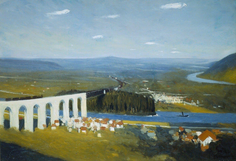 RT @olgatuleninova: Edward Hopper (1882-1967)…
