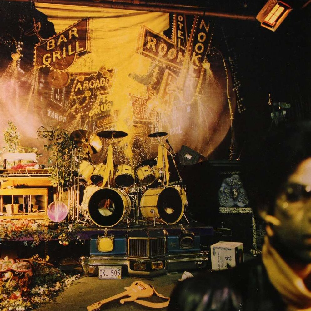 RT @TheVinylFactory: Prince's 'Sign o'…