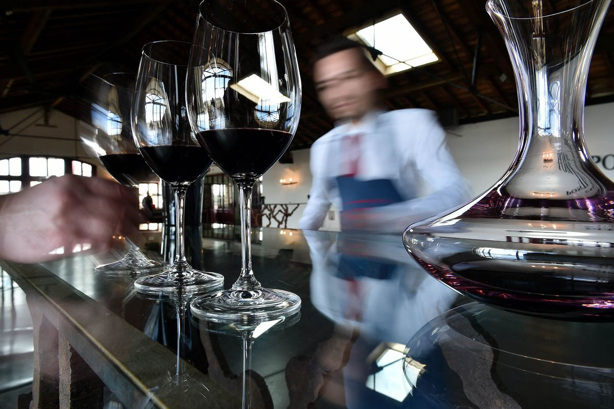 RT @business: Bordeaux just had…