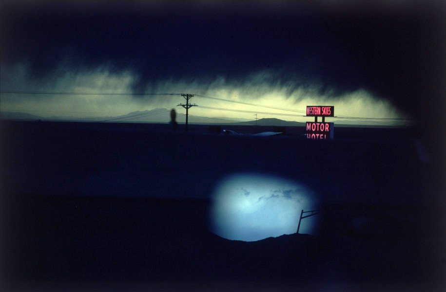 RT @ArtsOfExistence: #Photography Ernst Haas…