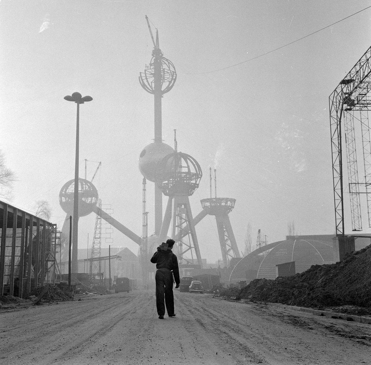 RT @ShedworksGreg: An under construction…
