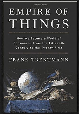Modern History: Critiquing Frank Trentmann's…