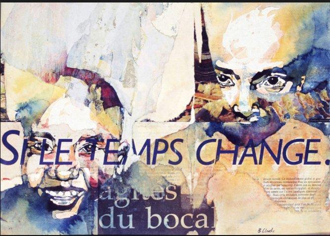 Bruce Clarke's work in @Monde_diplo…