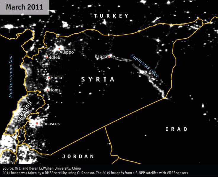 RT @elOrdenMundial: Siria por la…