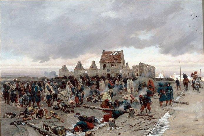 RT @Histoire_image: #CeJourLa de 1870,…