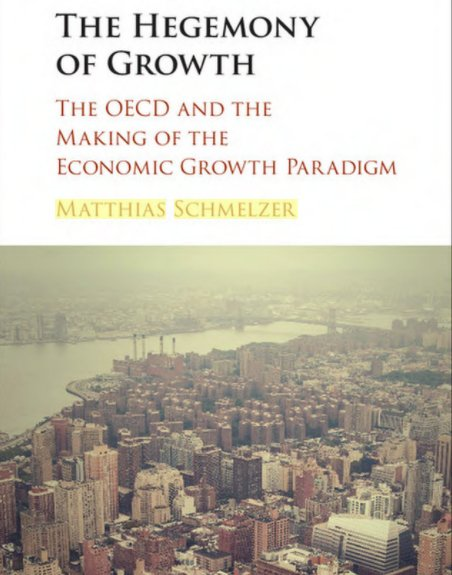 Matthias Schmelzer's The Hegemony of…