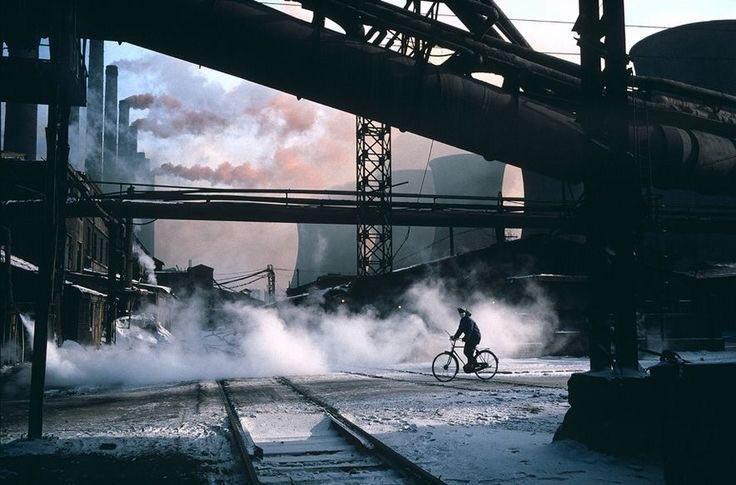 RT @loekyfiret: Hiroji Kubota #photography…