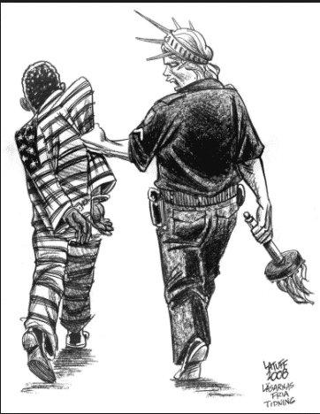 America's Political Economy: Lost Generations…
