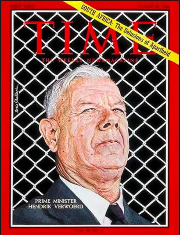 Striking Time cover featuring architect…