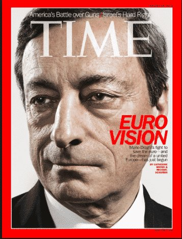 Europe's Political Economy: Mario Draghi…