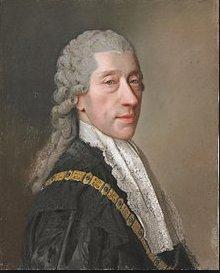 Striking portrait of Wenzel Anton,…