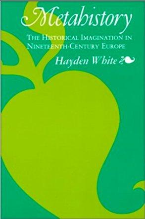 Hayden White (July 12, 1928-March…