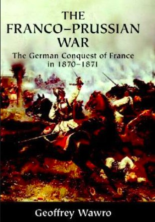 Recommended on Franco-Prussian war. @geoffwawro https://t.co/Vip0dRIYAQ…