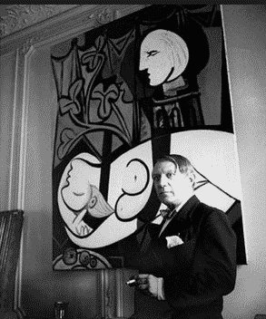 Modern History: Picasso's 1932 -…