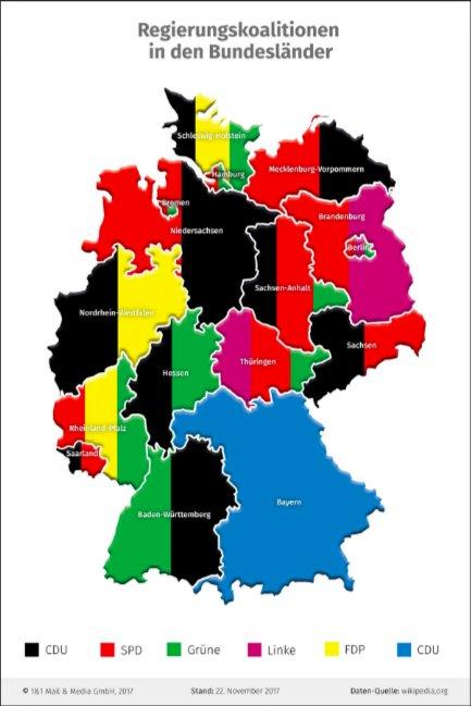 Logic of pluralism: In Germany's…