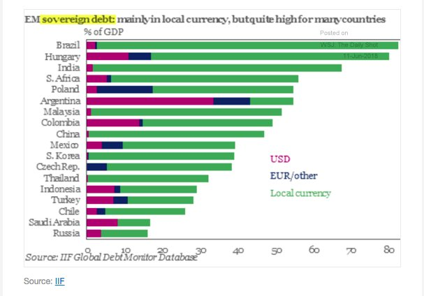 Argentina's sovereign debts in foreign…