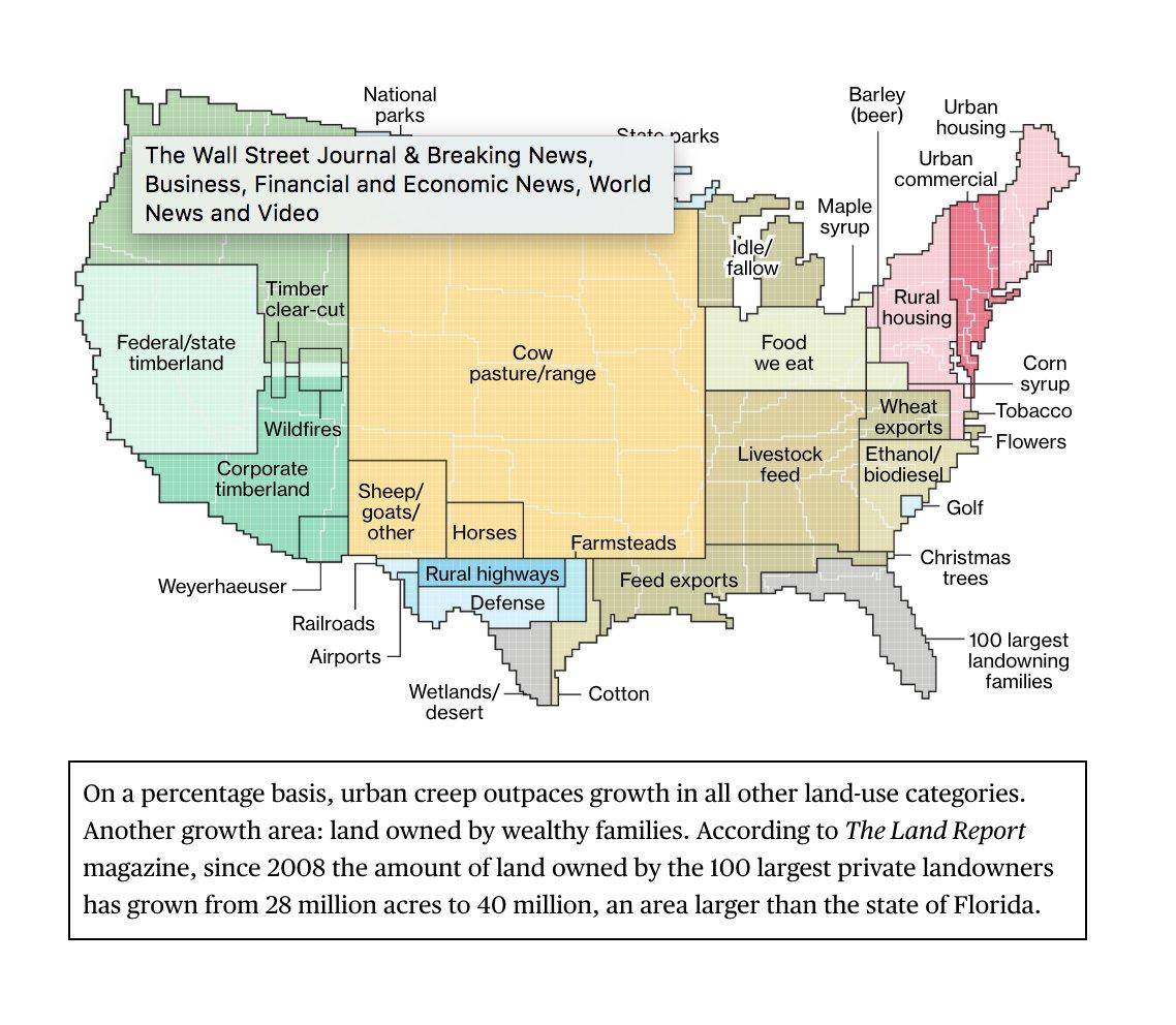 Amazing stylized map of American…