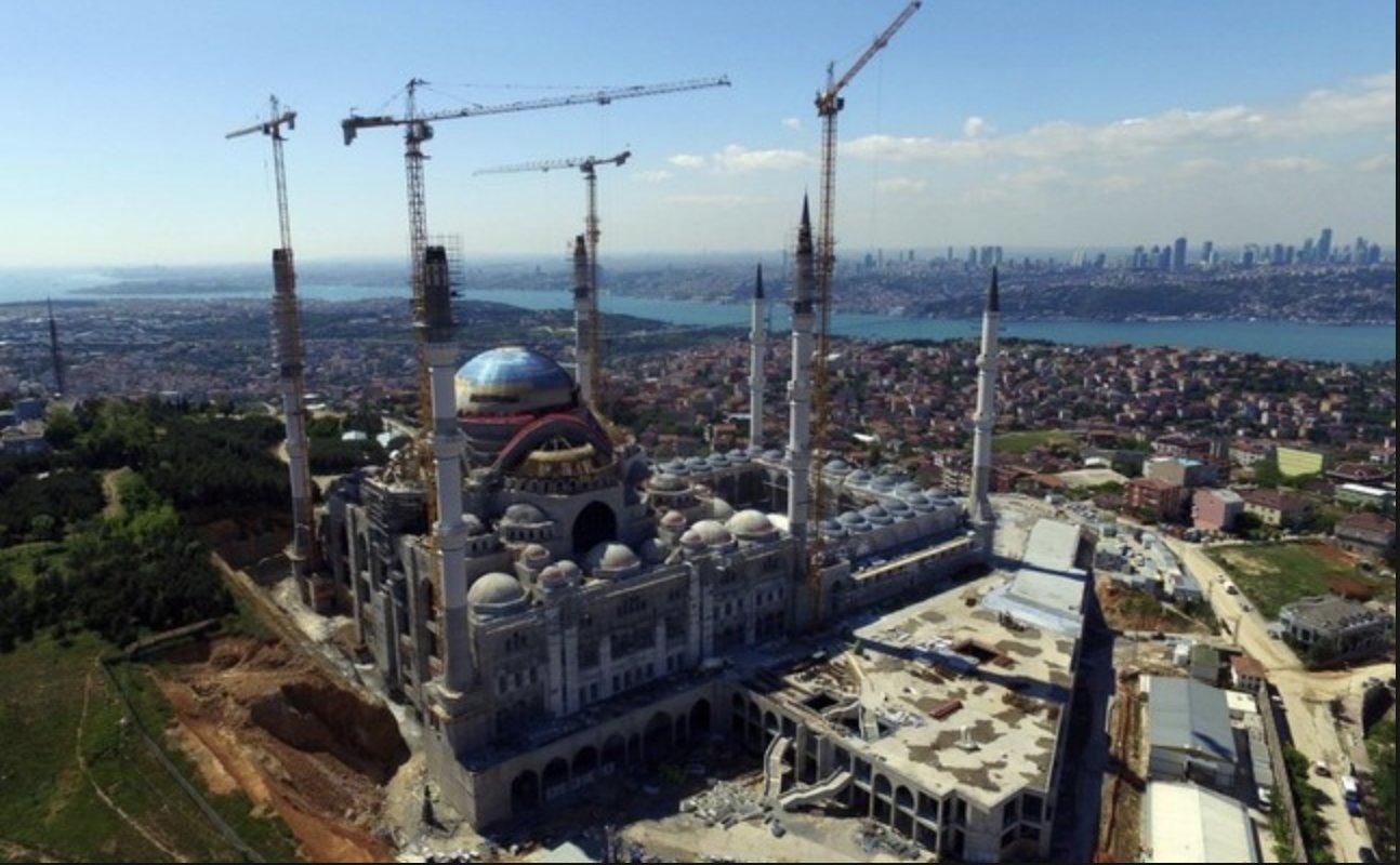 Framing Crashed 4: The Turkish…