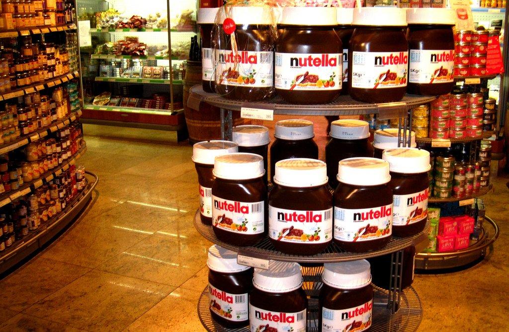 RT @spectatorindex: Nutella uses 25%…