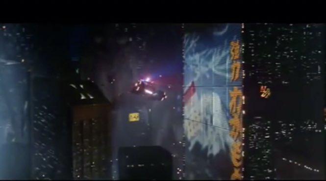 RT @JamieJBartlett: Blade Runner was…