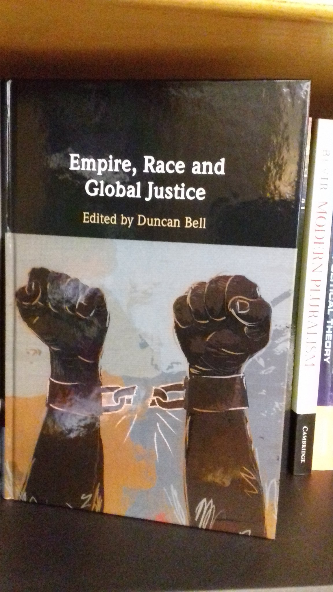 RT @DrDuncanBell: Just published! Delighted…