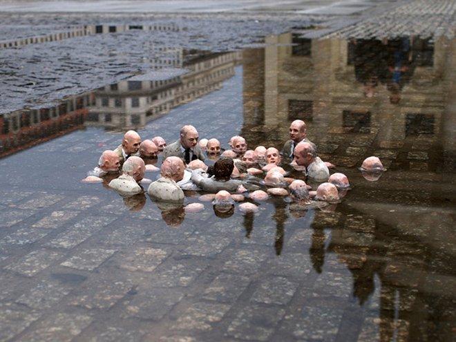 RT @adalbertoasf: Politicians discussing climate…