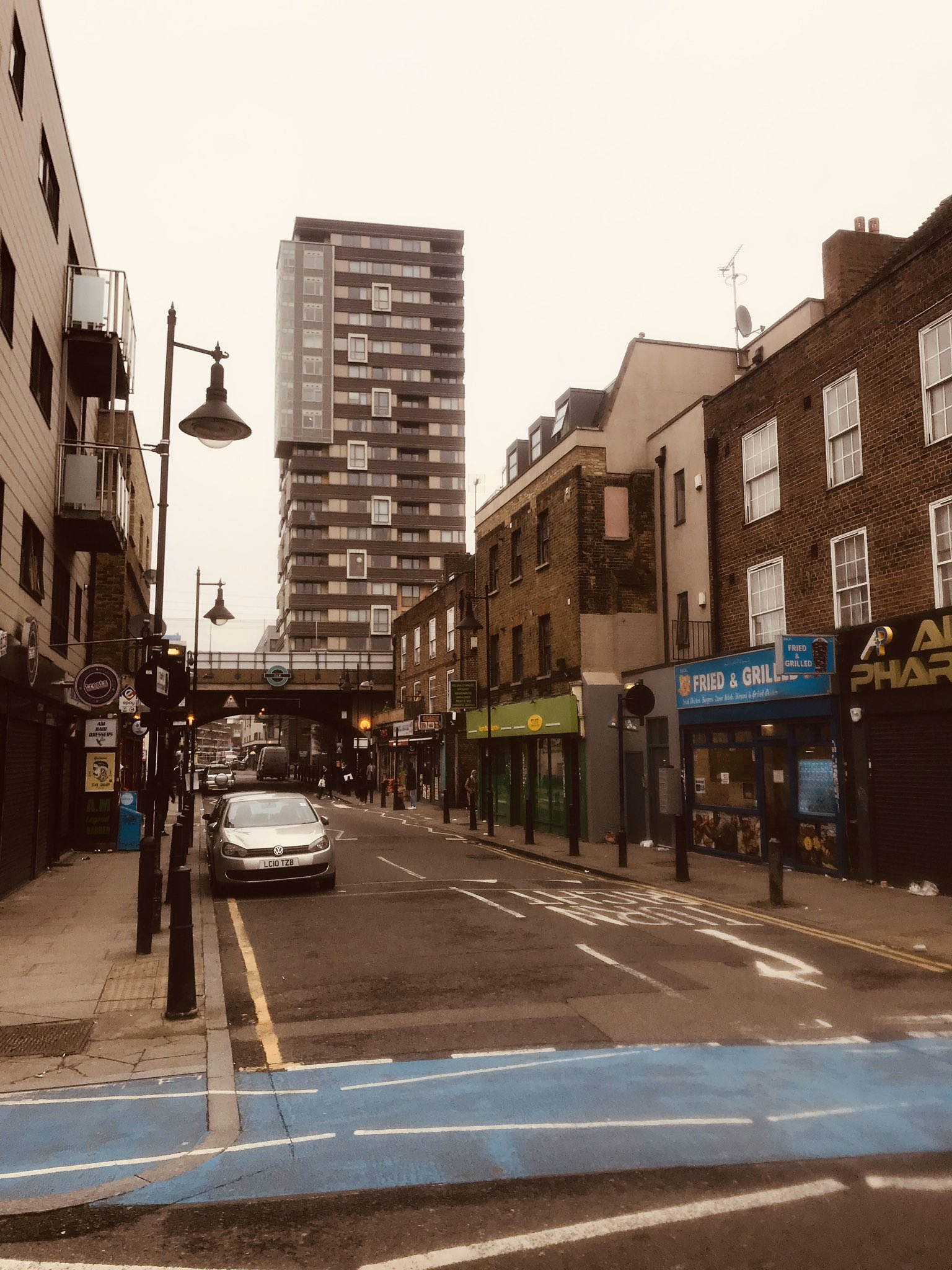 RT @Jderbyshire: 3: Shadwell and…