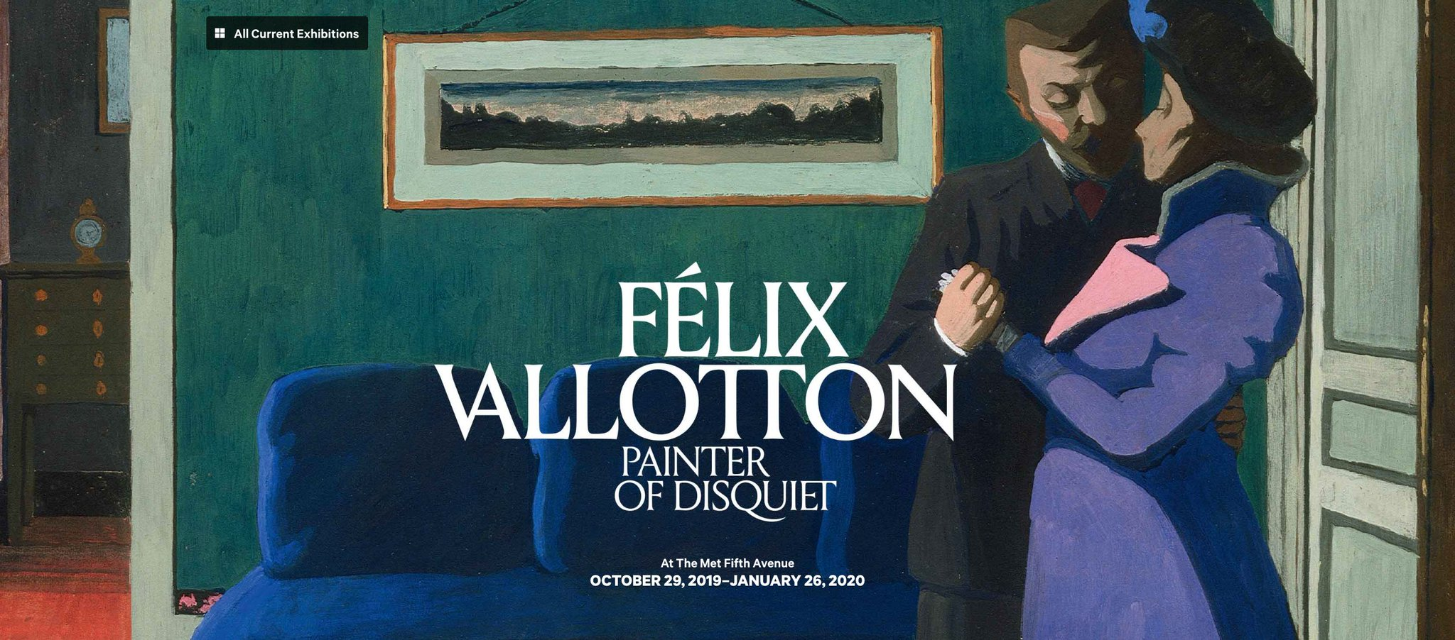Scrapbook: Félix Vallotton - the…