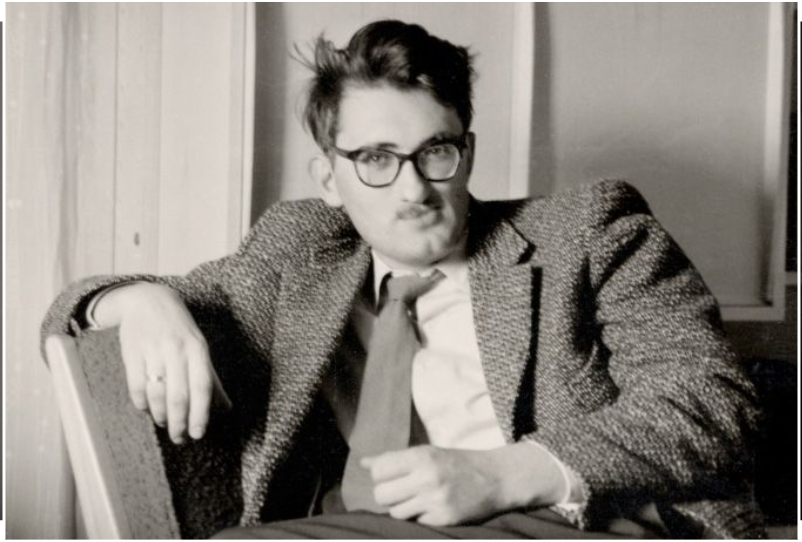 The young Habermas What a great…