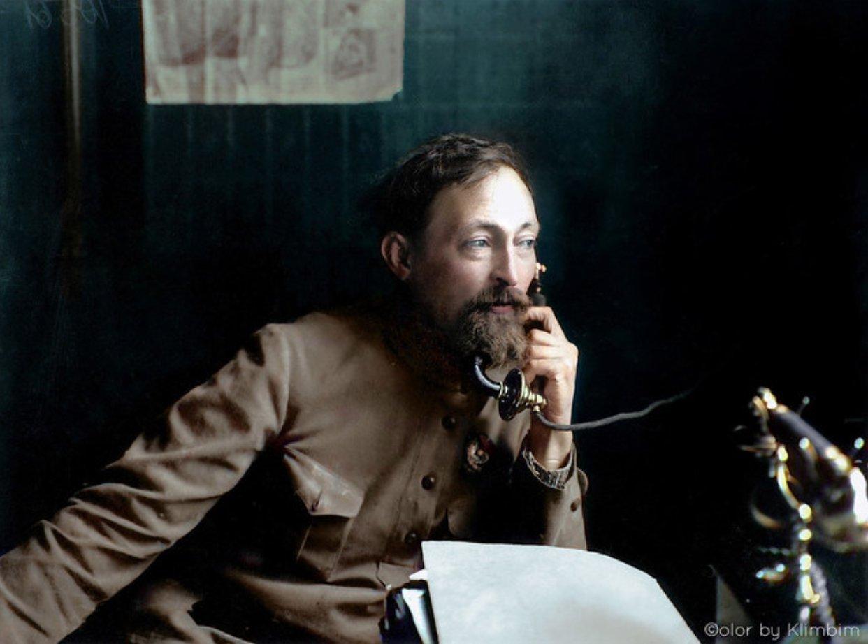Felix Dzerzhinsky (1922) head of…