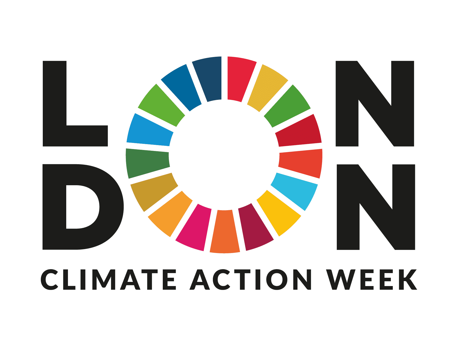 London Climate Action Week 2020 Logo