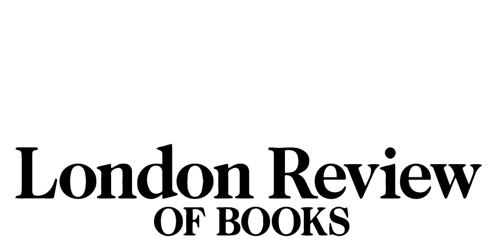 London Review of Books Logo