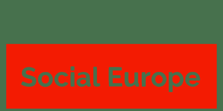 Social Europe Logo